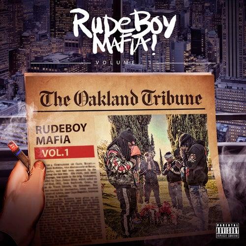 Rudeboy Mafia, Vol. 1 by D-LO