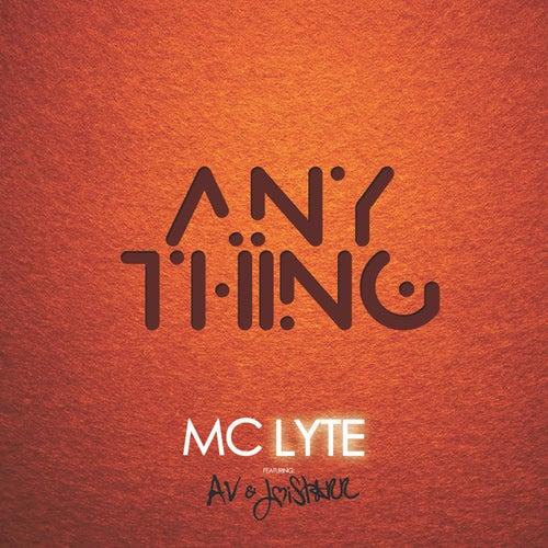 Anything de MC Lyte