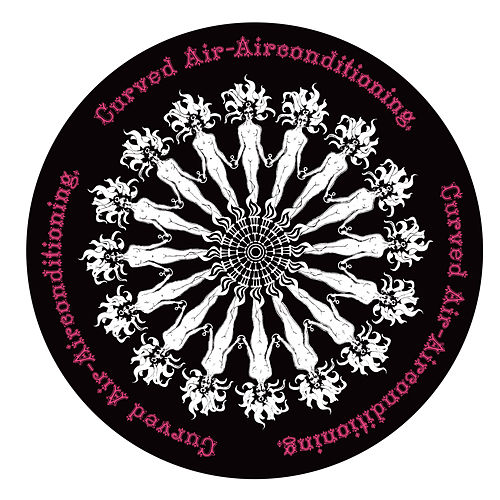 Air Conditioning: Remastered & Expanded Edition by Curved Air