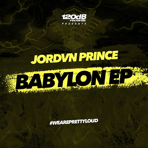 Babylon EP von Jordvn Prince