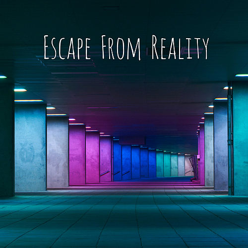 Escape from Reality by Nature Sounds (1)