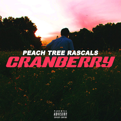 Cranberry von Peach Tree Rascals