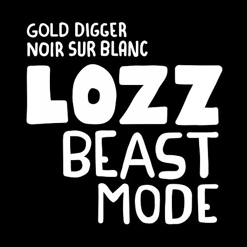 Beast Mode by Lozz