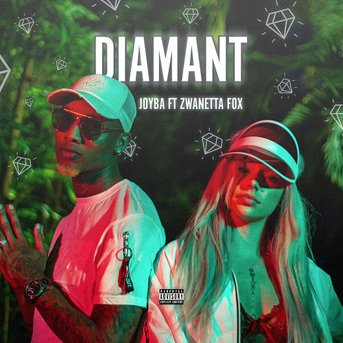 Diamant by Joyba