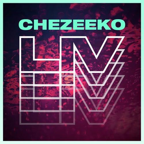 Liv by Chezeeko