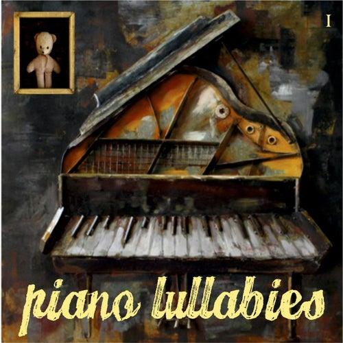 Piano Lullabies, Vol. 1 de Judson Mancebo
