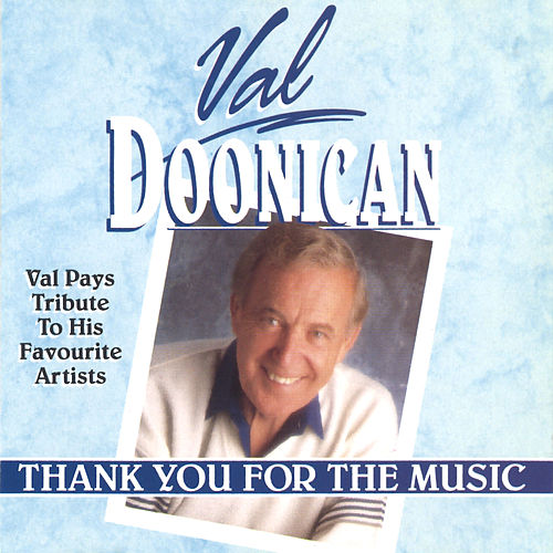 Thank You for the Music von Val Doonican
