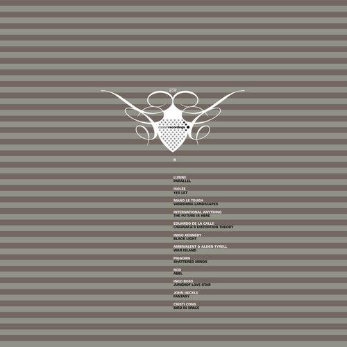 Cocoon Compilation R de Various Artists