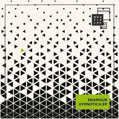 Hypnotica EP by Enamour