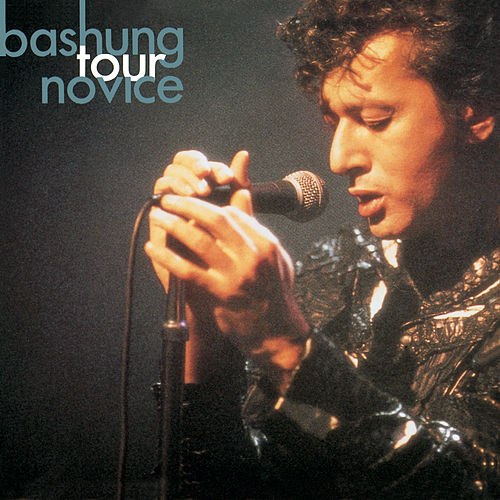 Tour Novice 92 by Alain Bashung