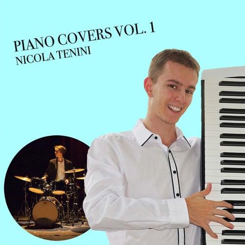 Piano Covers, Vol. 1 von Nicola Tenini