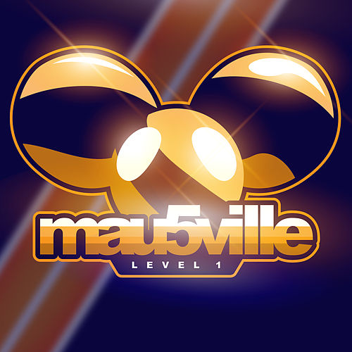 mau5ville: Level 1 by Deadmau5