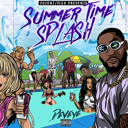 SummerTime Splash de Deveye