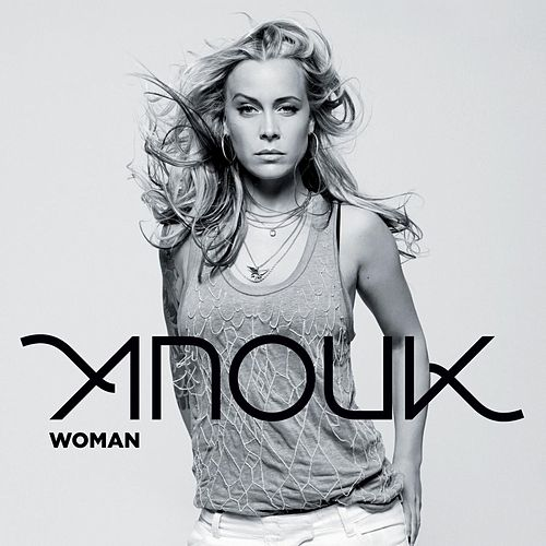 Woman von Anouk