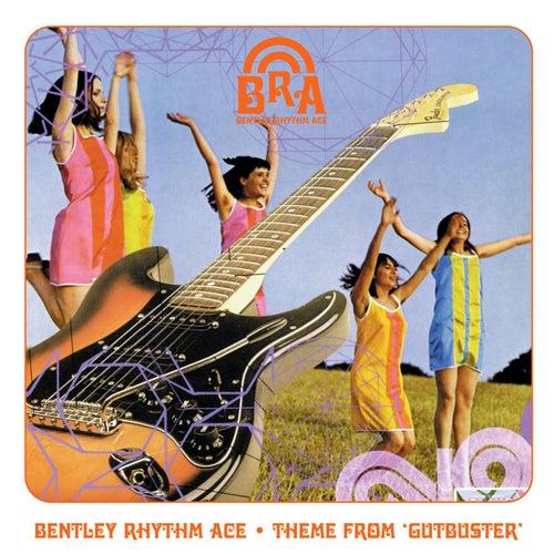 Theme From 'Gutbuster' (playlist 1) von Bentley Rhythm Ace