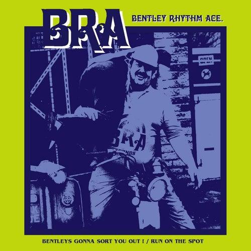Bentley's Gonna Sort You Out [playlist 2] (playlist 2) von Bentley Rhythm Ace