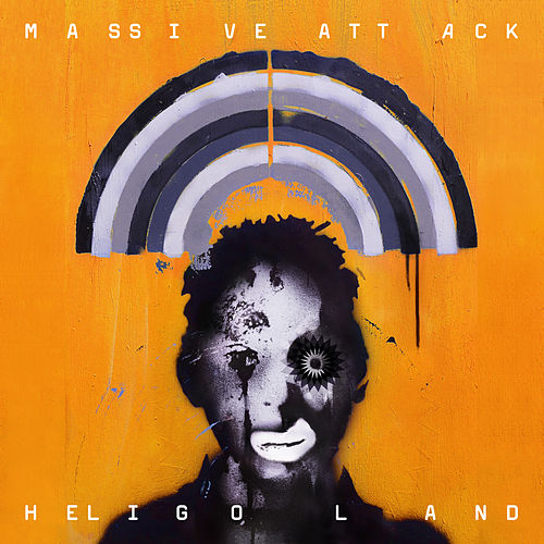 Heligoland by Massive Attack