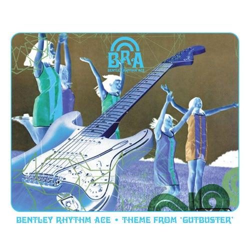 Theme From 'Gutbuster' (playlist 2) von Bentley Rhythm Ace