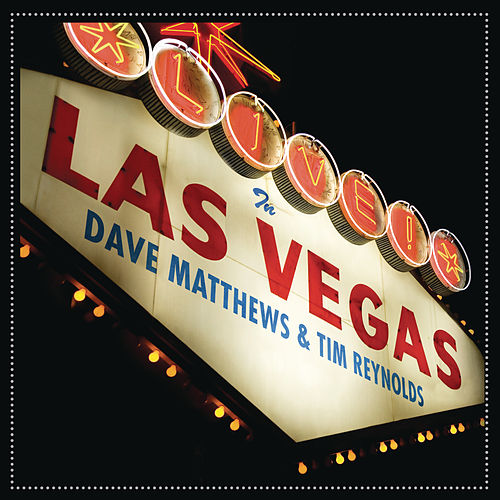 Live In Las Vegas by Dave Matthews Band