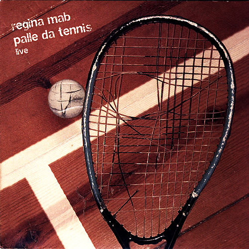 Palle da Tennis de Regina Mab