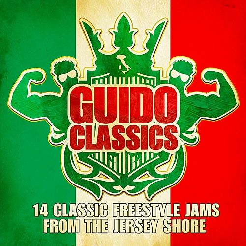Guido Classics by Various Artists