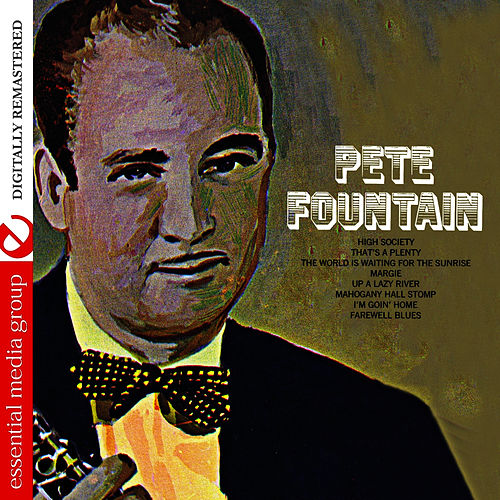 Pete Fountain - Volume II (Digitally Remastered) by Pete Fountain