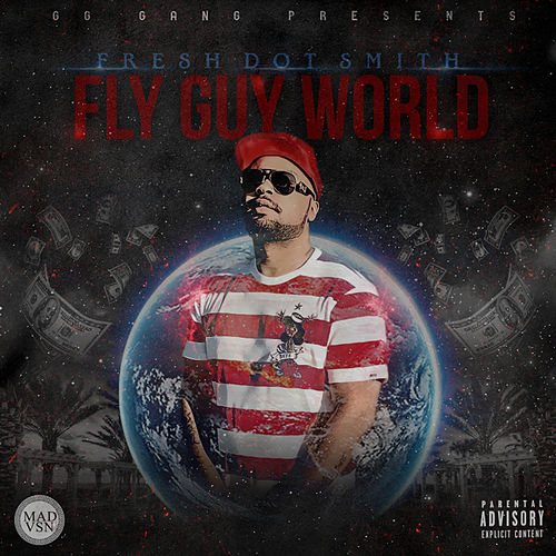 Fly Guy World von Fresh Dot Smith