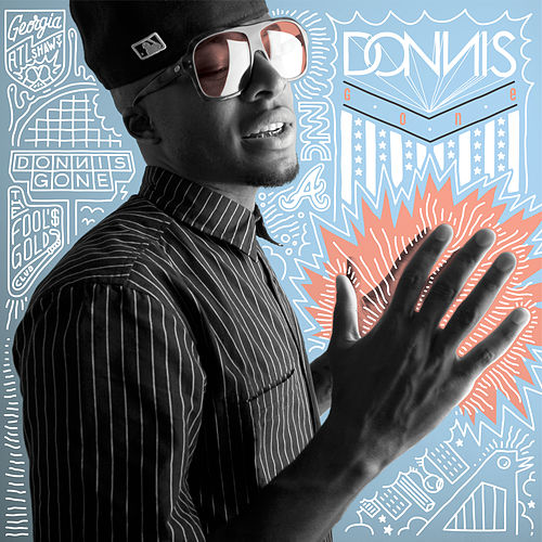 Gone by Donnis