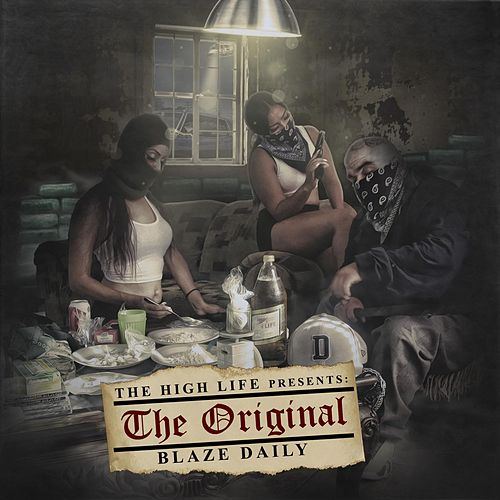 The Original by Blaze Daily