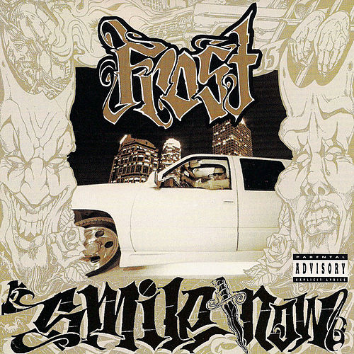 Smile Now, Die Later von Frost