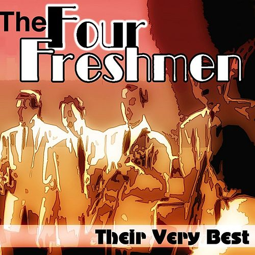Their Very Best de The Four Freshmen