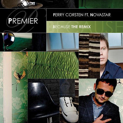 Because The Remix von Ferry Corsten