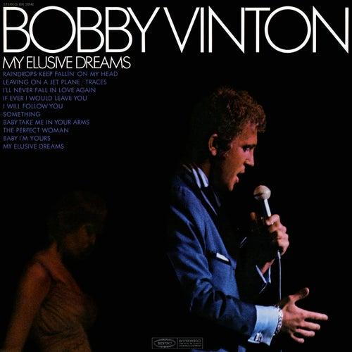 My Elusive Dreams by Bobby Vinton