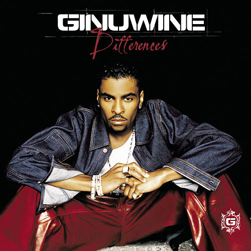 Differences EP by Ginuwine