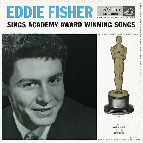 Academy Award Winning Songs de Eddie Fisher
