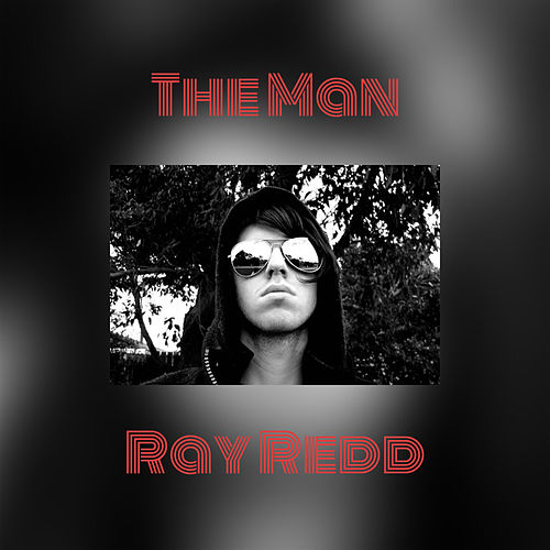 The Man von Ray Redd