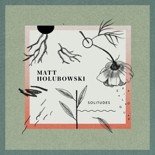 Dawn, She Woke Me van Matt Holubowski