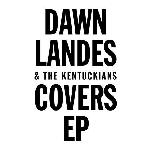Covers EP van Dawn Landes