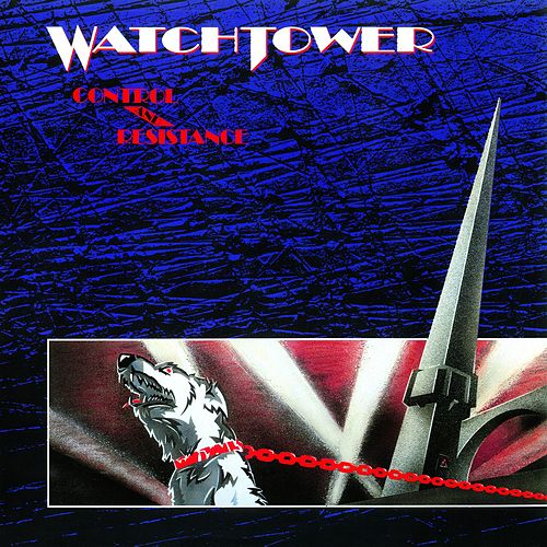 Dangerous Toy de Watchtower