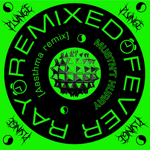 Mustn't Hurry (Aasthma Remix) by Fever Ray