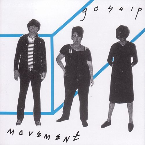 Movement by Gossip