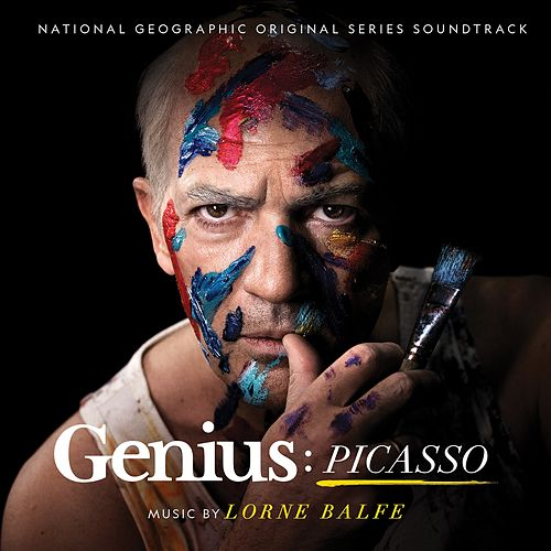 Genius: Picasso (Original Series Soundtrack) von Lorne Balfe