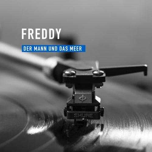 Der Mann und das Meer by Freddy