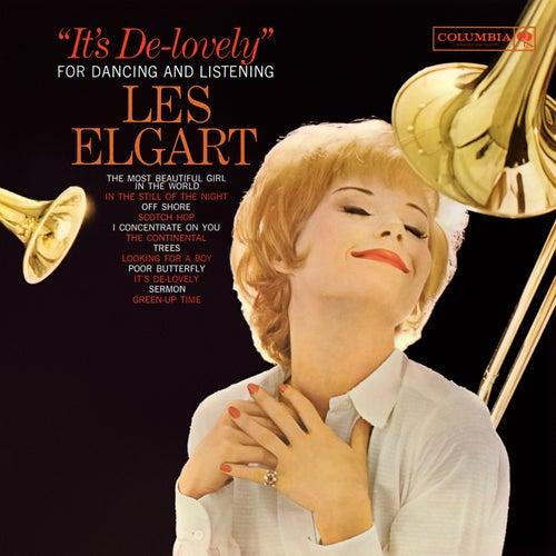 It's De-Lovely de Les Elgart