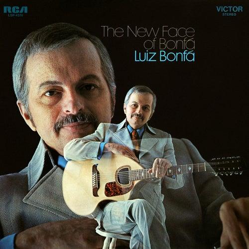 The New Face of Bonfá by Luiz Bonfá