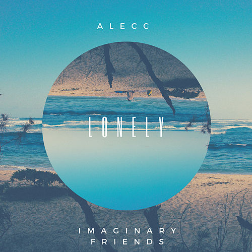 Alecc  -  Imaginary Friends by Alecc