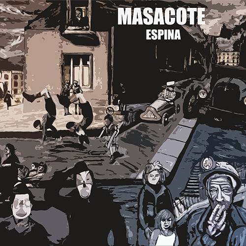 El Masacote by Espina