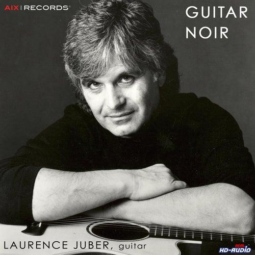Guitar Noir de Laurence Juber