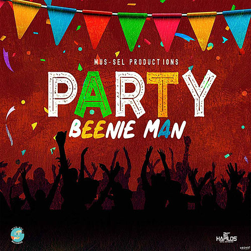 Party by Beenie Man