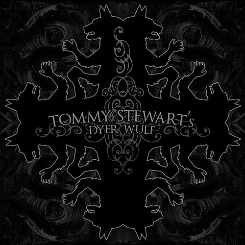 Shadow in the Well by Tommy Stewart's Dyerwulf